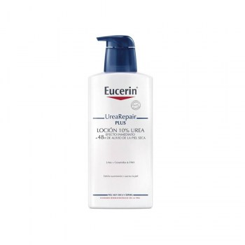 eucerin urearepair plus 10 urea locion 400 ml