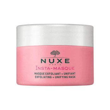 nuxe insta masque mascarilla exfoliante uniformizante 50ml