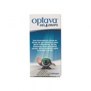 optava gel drops 10 ml