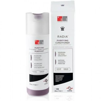 radia acondicionador sensible 180ml